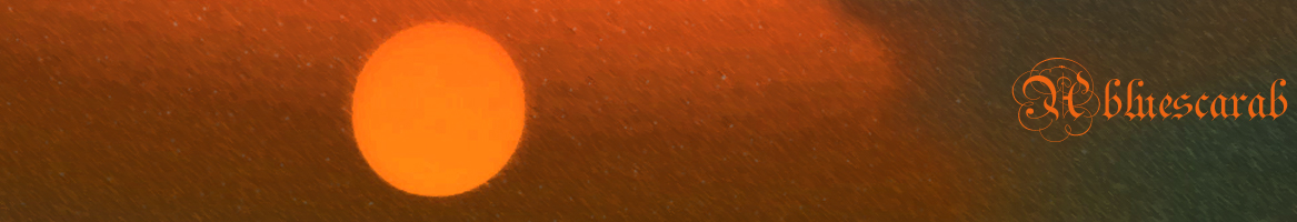 abluescarab's Profile Picture