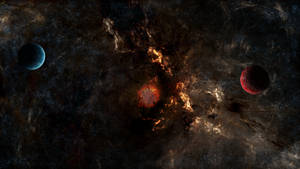 Supernova - 1920x1080