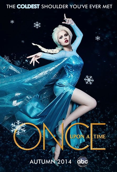 Once Upon A Time (Season 4 Promo) by XxHoneyBeexX on ...