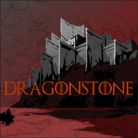 Dragonstone by ZacharyFeore