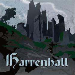 Harrenhall by ZacharyFeore