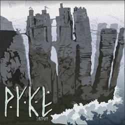 Pyke by ZacharyFeore