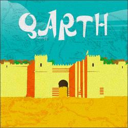 Qarth by ZacharyFeore