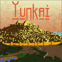 Yunkai by ZacharyFeore