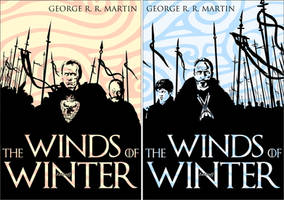 George Martin's The Winds of Winter