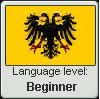 Latin Beginner by vaidute-moralez