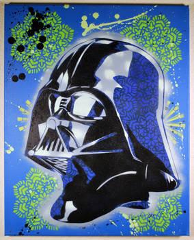 Vader Imperial Helmet 1/2