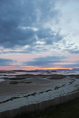 Bunacaimb Beach, Scotland II