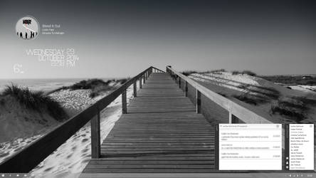 bOARDwALK by roehunter