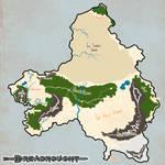 Callispar - Map