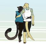 Kaden and Tophin