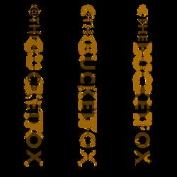 Deific Symbols