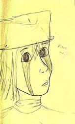 Yet Another Eryn Sketch