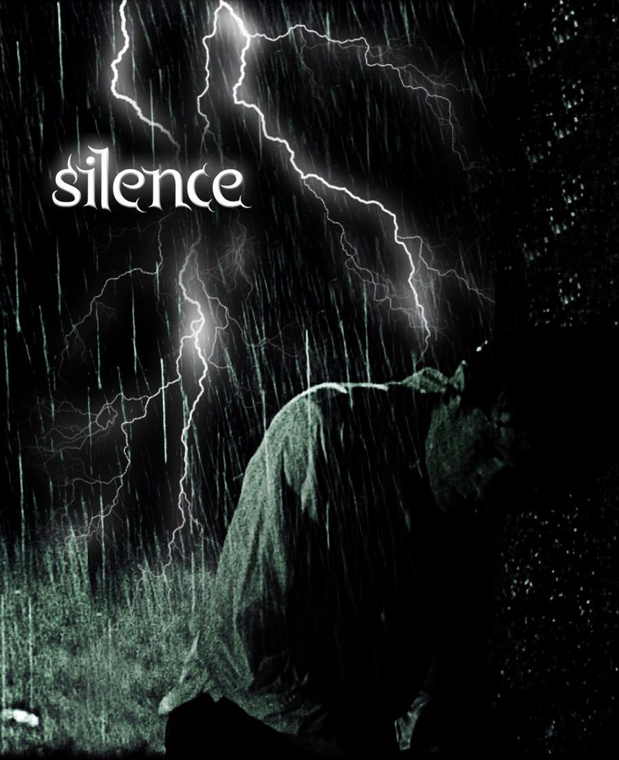 Silence by CunningAngel