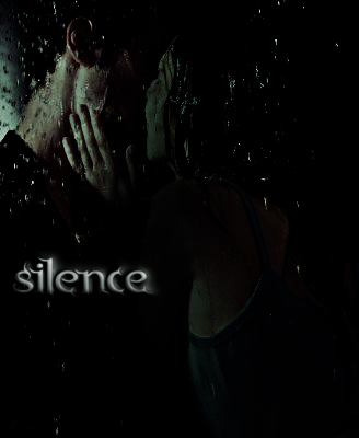 Silence Hush Hush Saga by CunningAngel