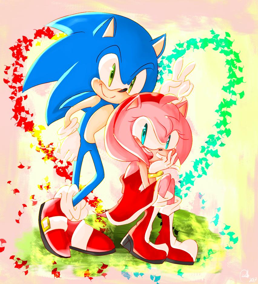 Happy V-Day:Heart between us by RaHmADiTa2219
