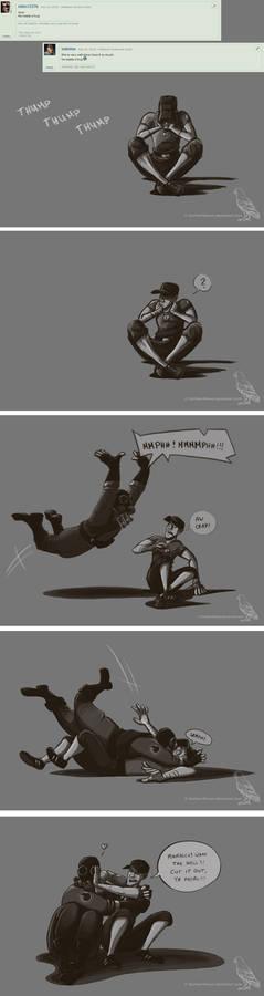 Pyro to the rescue!