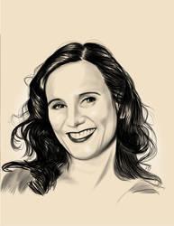 Blanca Lewin by PapaYeah