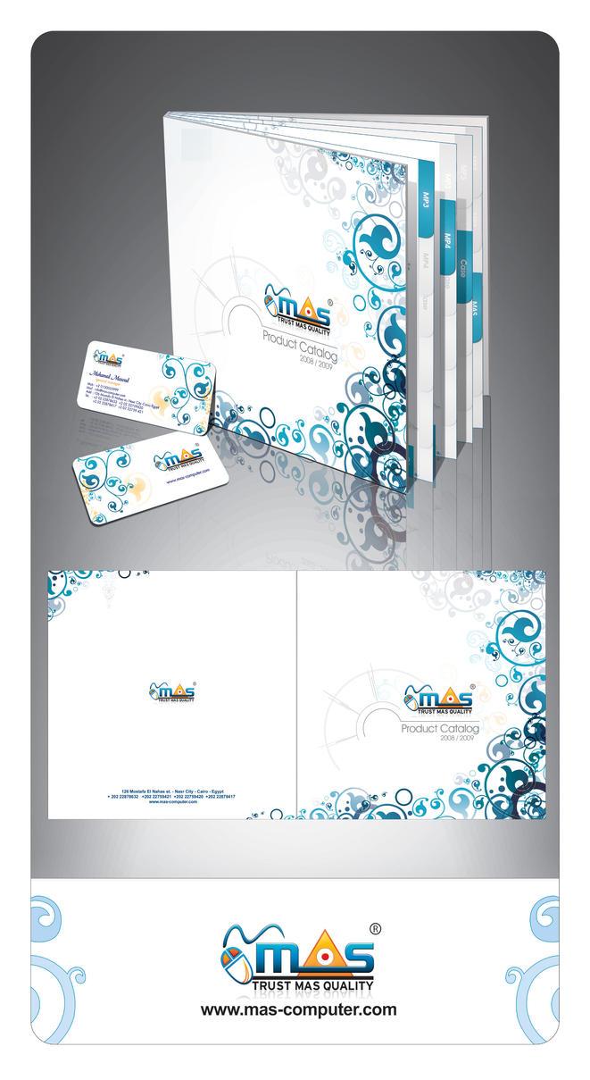 MAS Catalog by asemm