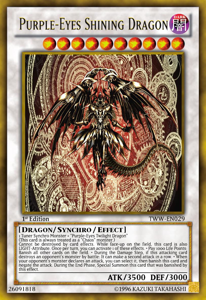 blue eyes shining dragon vs red eyes darkness dragon info