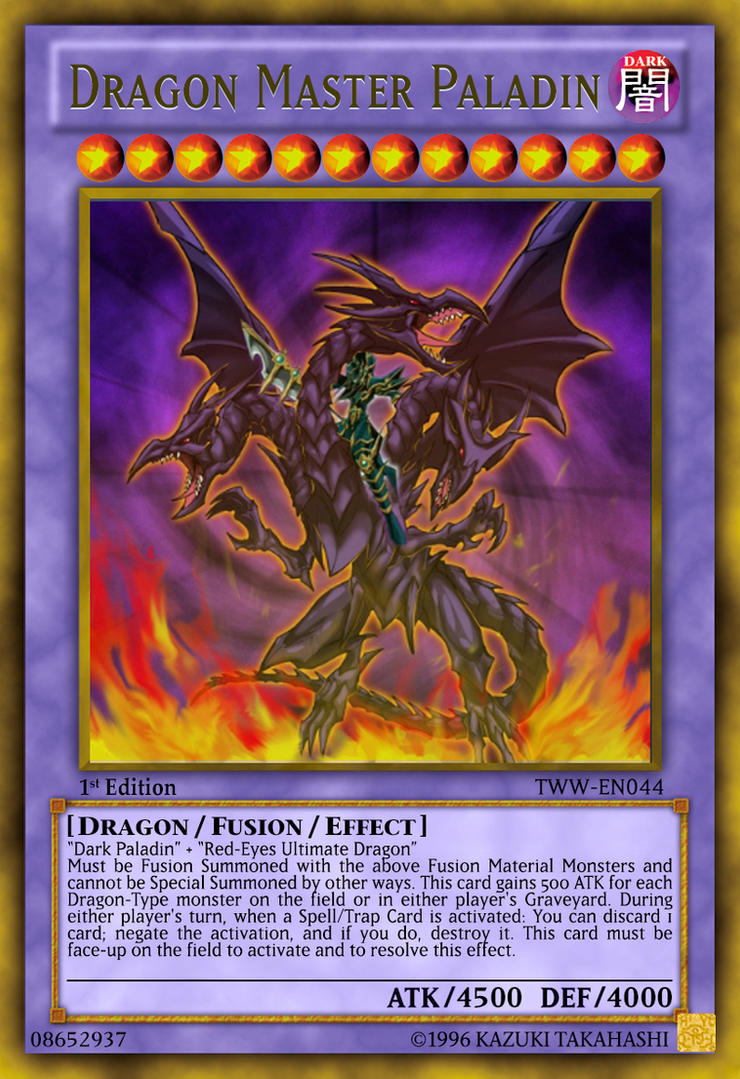 dragon master paladin by lightkeyblademaster on deviantart