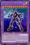 Elemental HERO Galactus