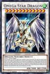 Omega Star Dragon