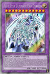 Blue-Eyes Ultimate End Dragon