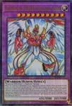 Elemental HERO Keyblade Neos