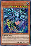 Legendary Blue Eyes White Dragon