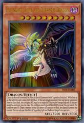 Legendary Light and Darkness Dragon