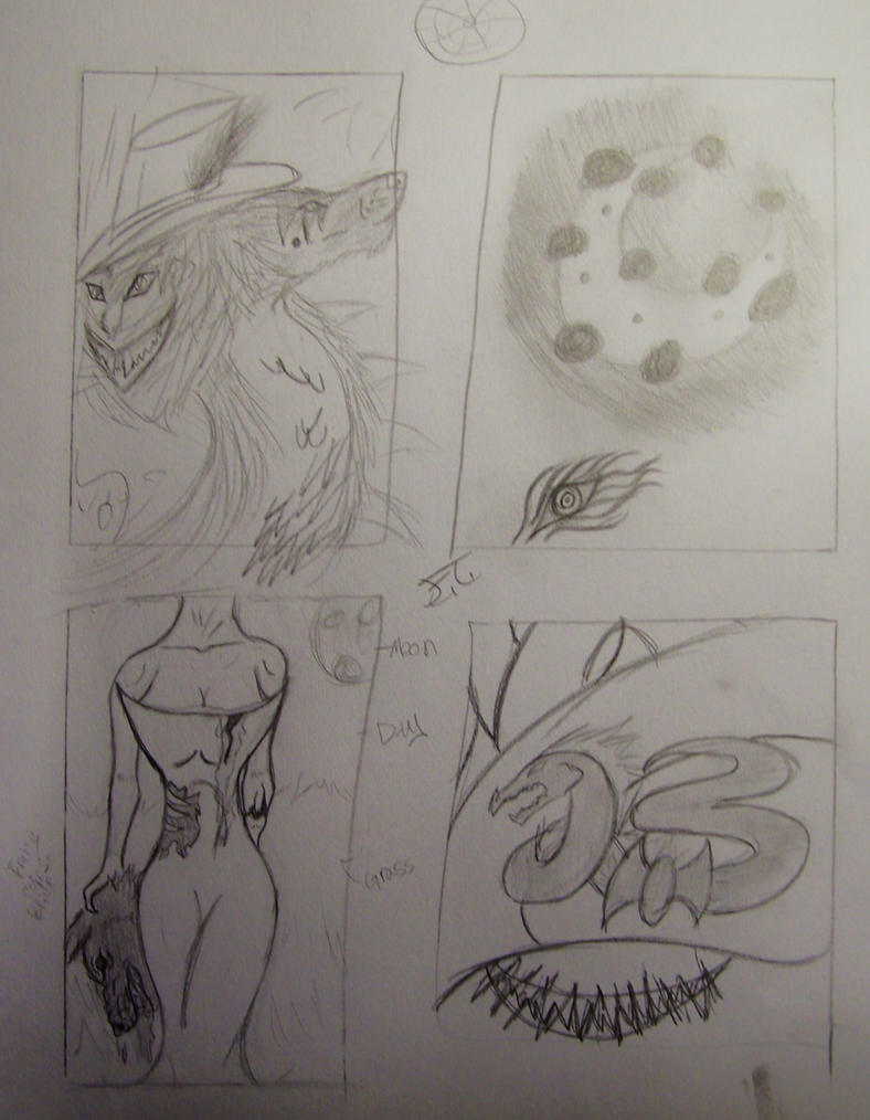 Surrealism Ideas For Art Class By Crystice