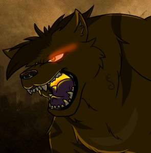 stormthewerehog's Profile Picture