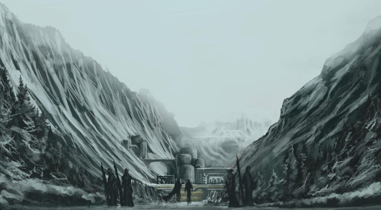 the gates of gondolin - photo #11