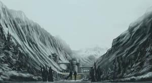 Gates of Gondolin