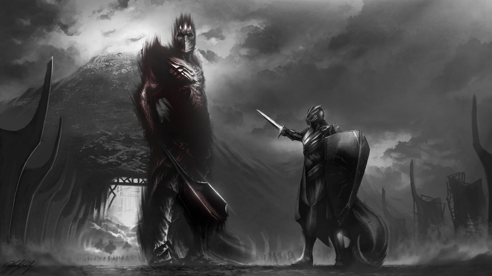 By the Gates Of Angband