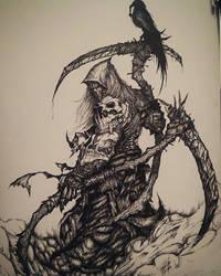 Death by CKGoksoy
