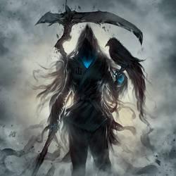 Reaper by CKGoksoy
