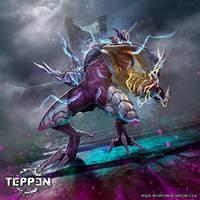 TEPPEN -Blitz