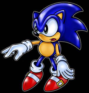 Sonic HPZ