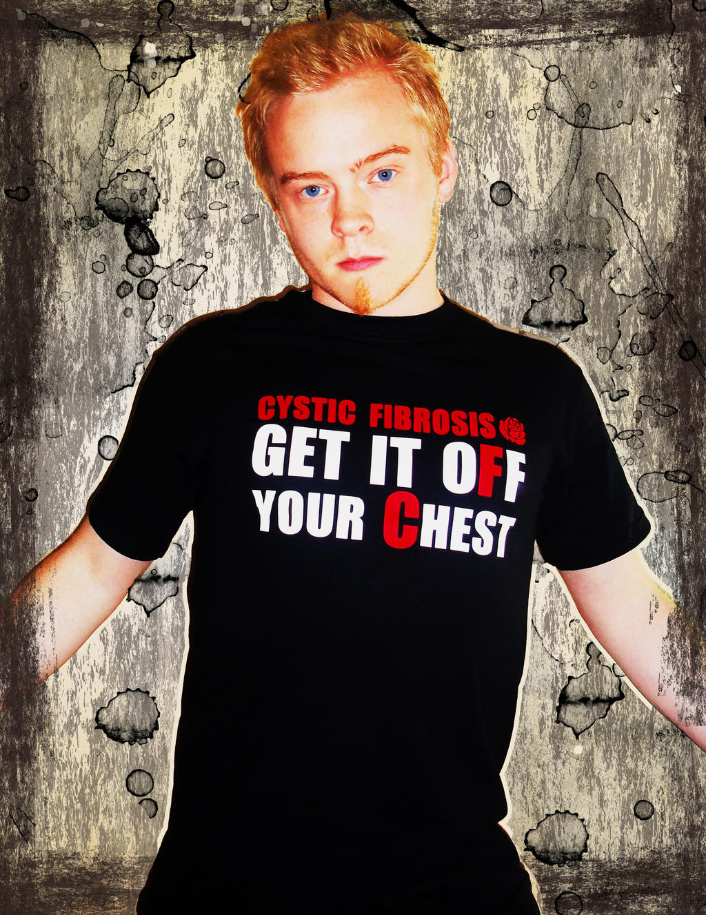 Get It Off Your Chest by TheStiv