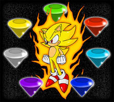 Super Sonic 2006