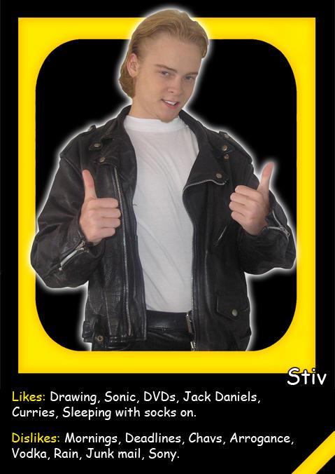 Stiv ID 4 by TheStiv