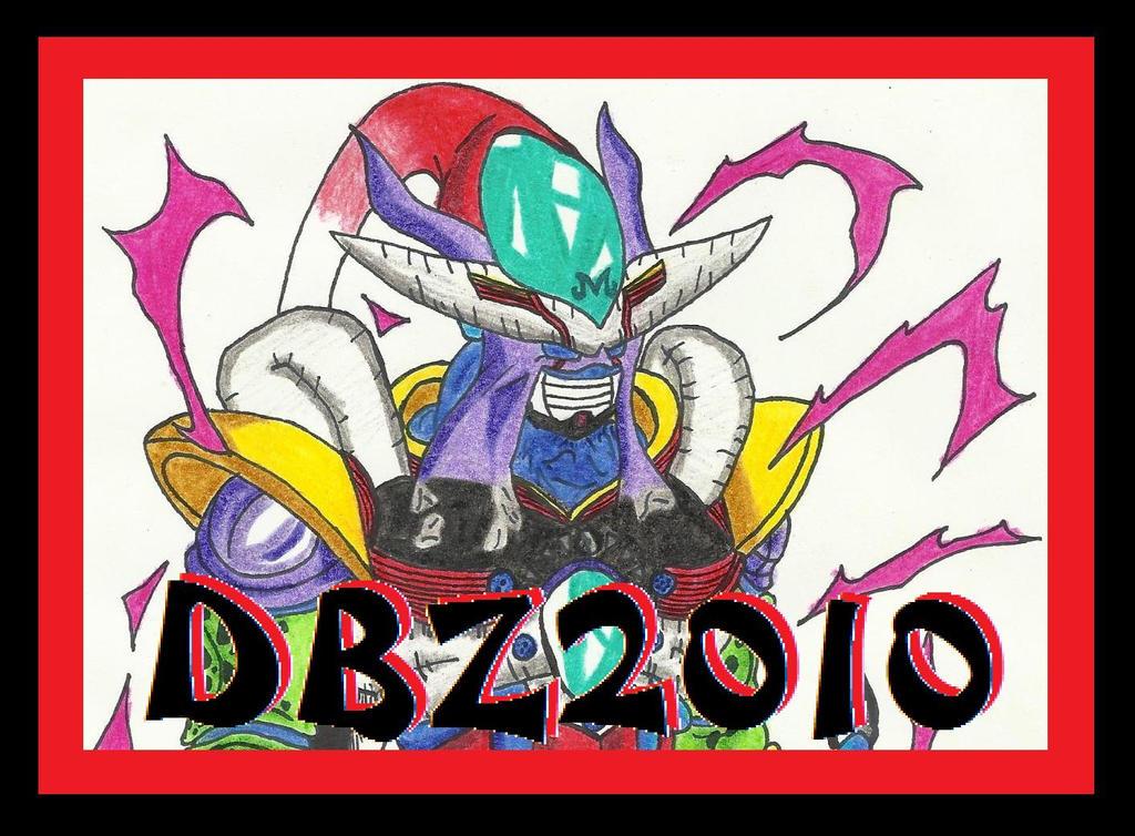 DBZ2010's Profile Picture