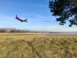 Aeroflot A321