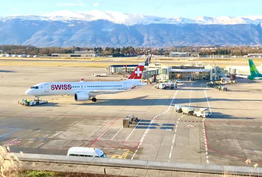 Swiss A220