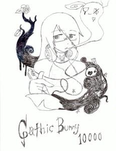 GothicBunny10000's Profile Picture
