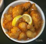 Lemon Chicken by RavingEagleMedia