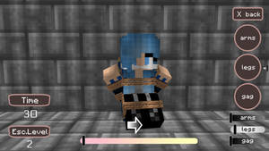 Escape System Minecraft (My turn)