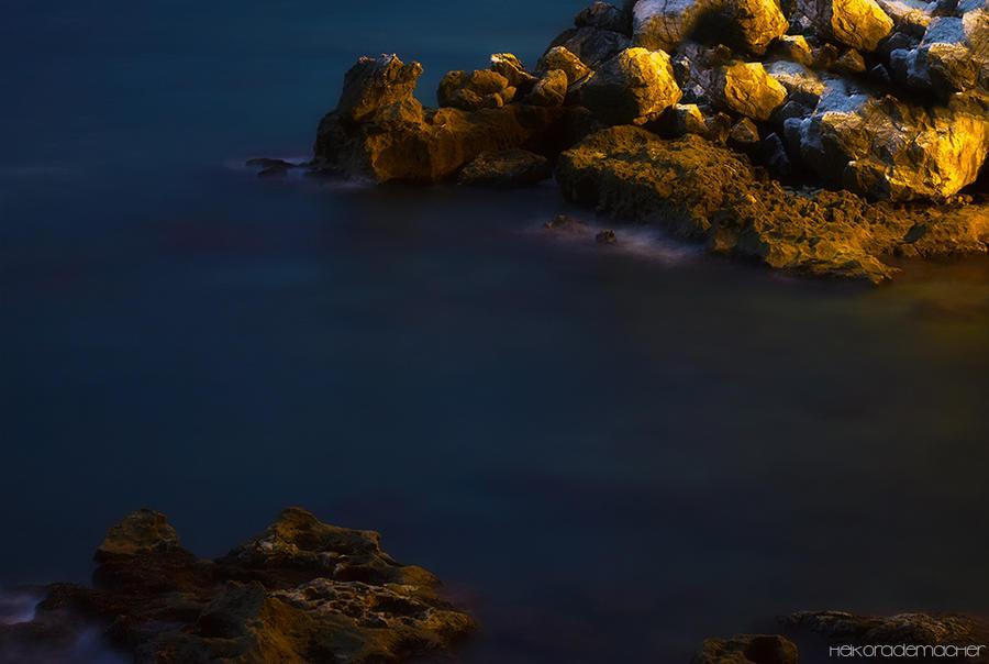 Blue by HeikoRademacher
